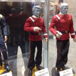 Upcoming Star Trek figures, preliminary