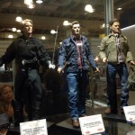 Supernatural and Princess Bride figures