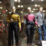 Mr. Data and Picard